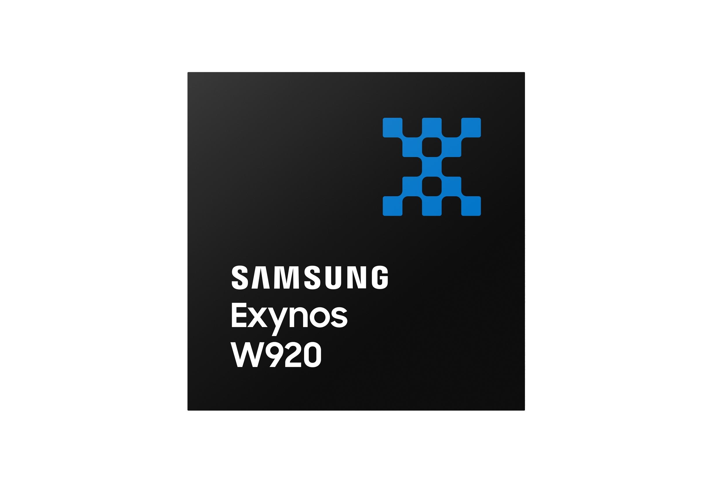 Samsung представила Exynos W920: 5-нанометровый процессор для смарт-часов Galaxy Watch 4 и Galaxy Watch 4 Classic