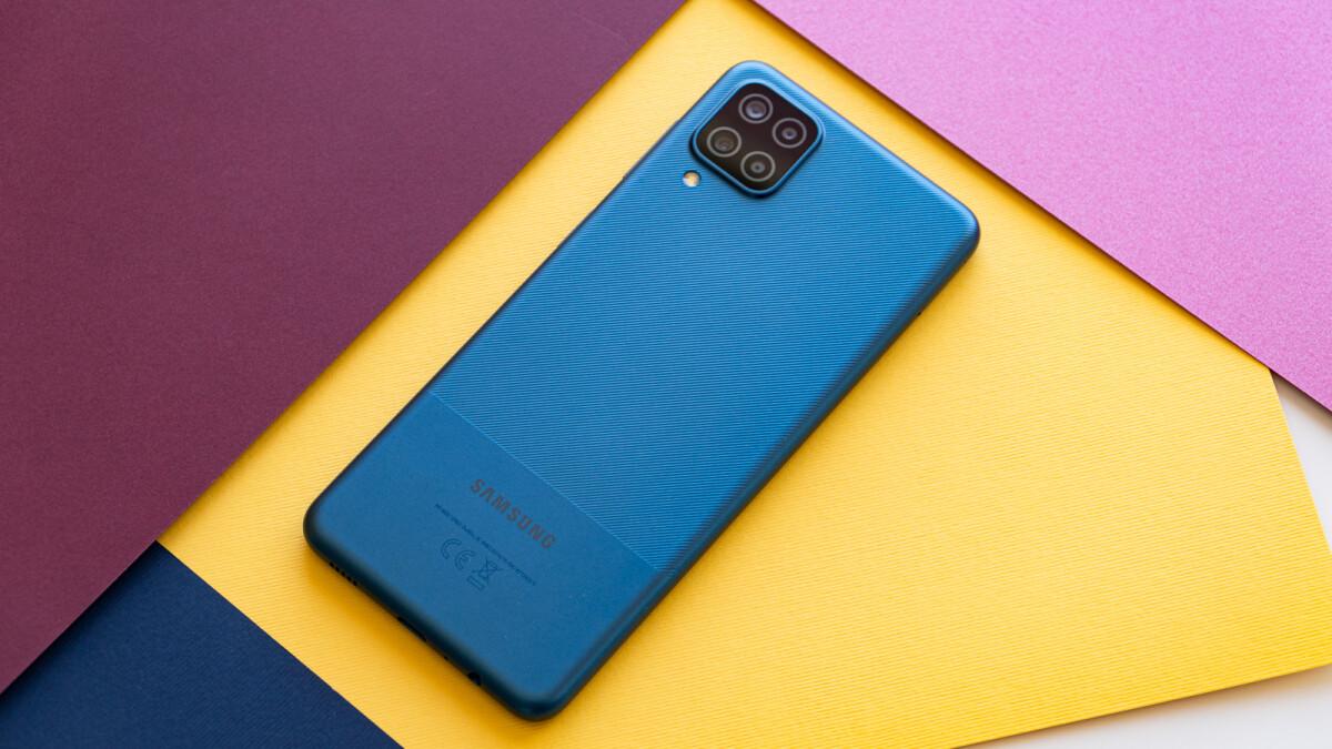 Дешёвый смартфон Samsung получил поддержку функции расширения оперативной памяти RAM Plus