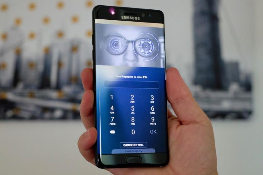 Самсунг перенесет прорывную технологию 2018 года надоступные мобильные телефоны