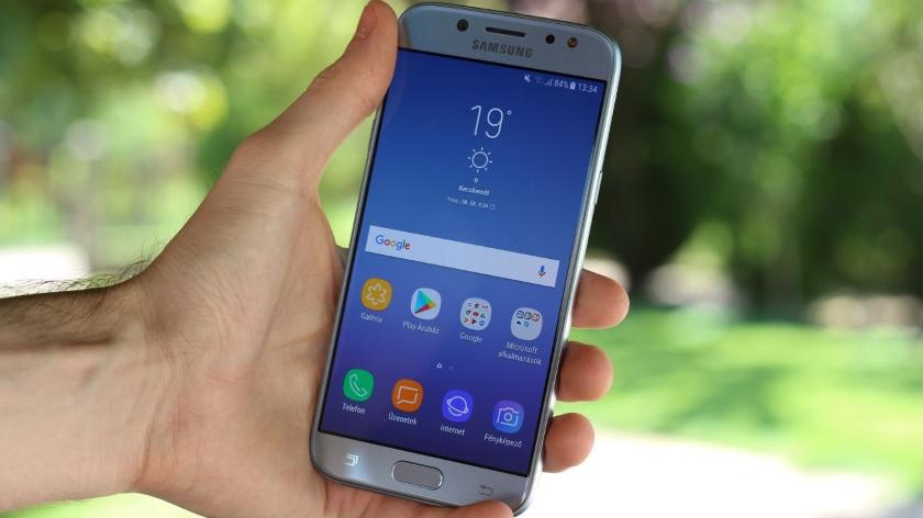 Samsung отложила обновление Android Oreo для Galaxy J3 (2017), J5 (2017) и J7 (2017)