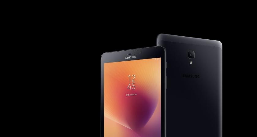 Samsung Galaxy Tab A 8.0 (2018) показался в Geekbench
