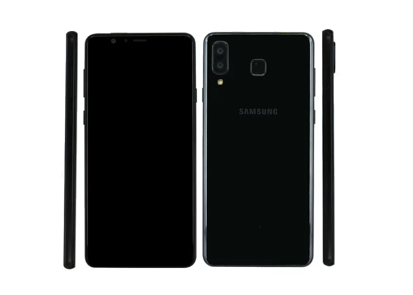 Samsung Galaxy A8 Star has passed Wi-Fi certification