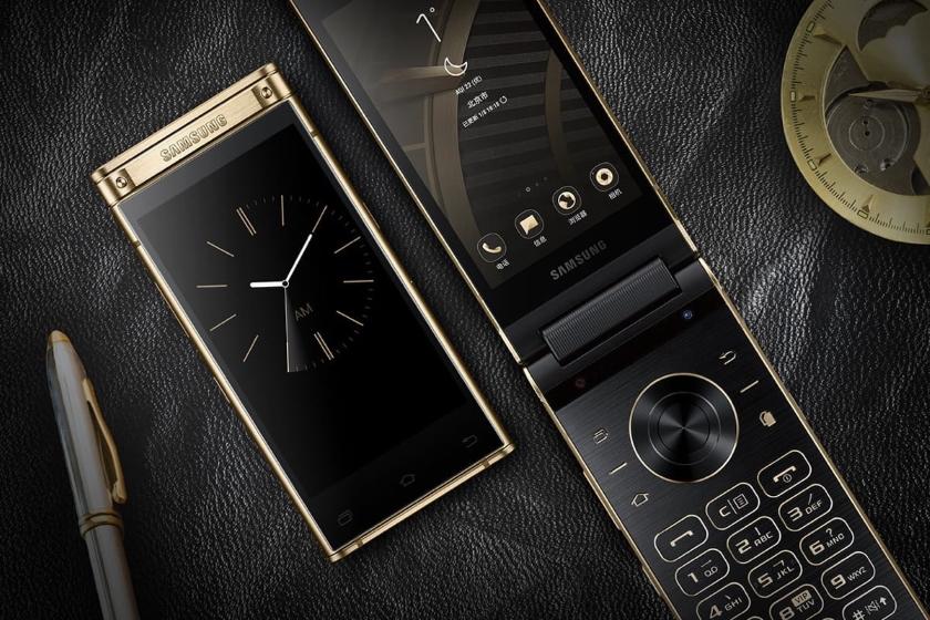 Samsung работает над премиальной «раскладушкой» W2020: новинка получит тройную камеру и 512 ГБ ПЗУ