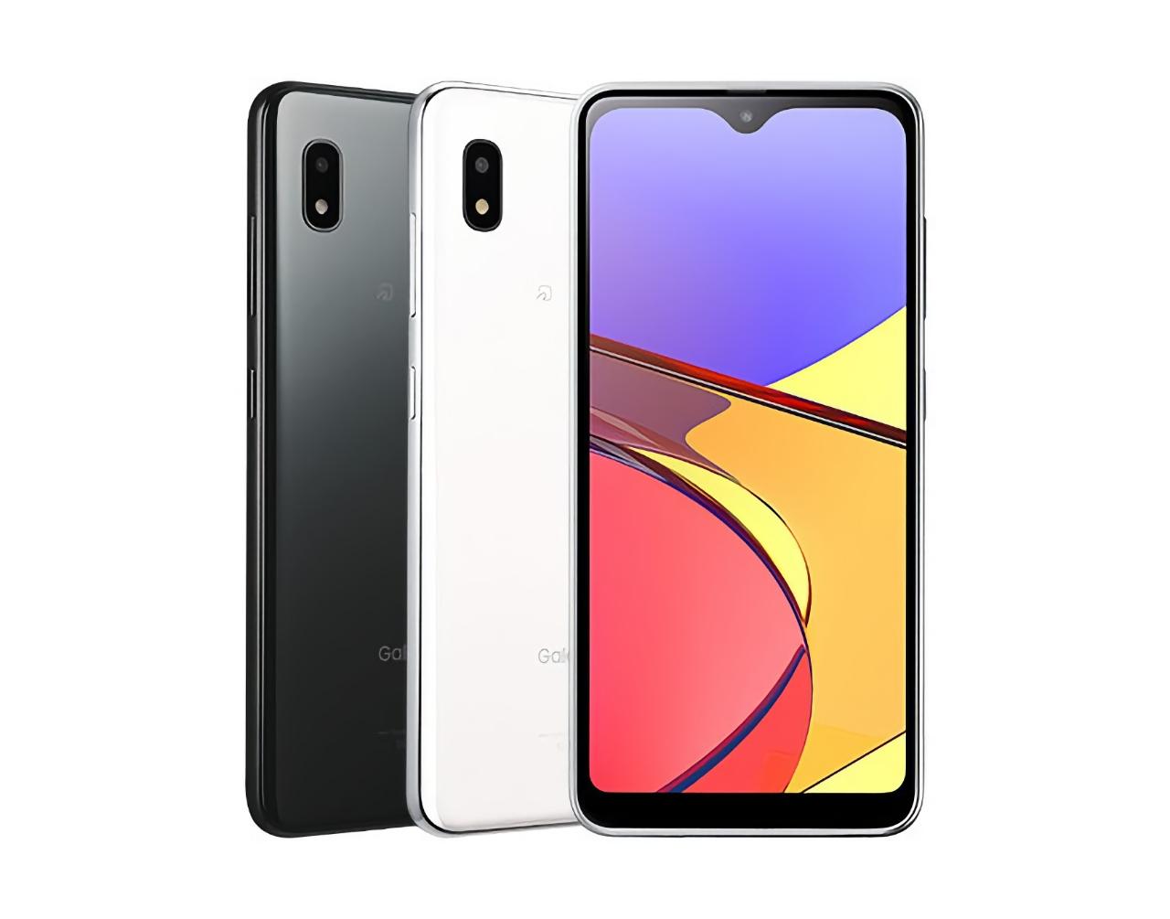 Samsung Galaxy A21 Simple SCV49: бюджетный смартфон с защитой IP68/IPX5, который вы никогда не купите