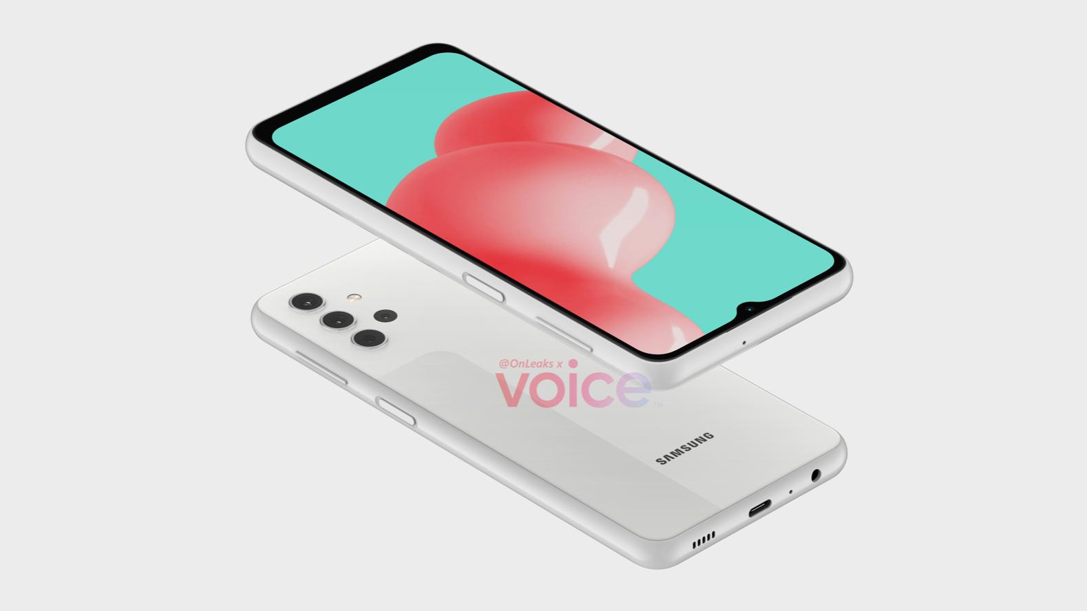 Samsung Galaxy A32 5G засветился в Geekbench с чипом MediaTek Dimensity 720