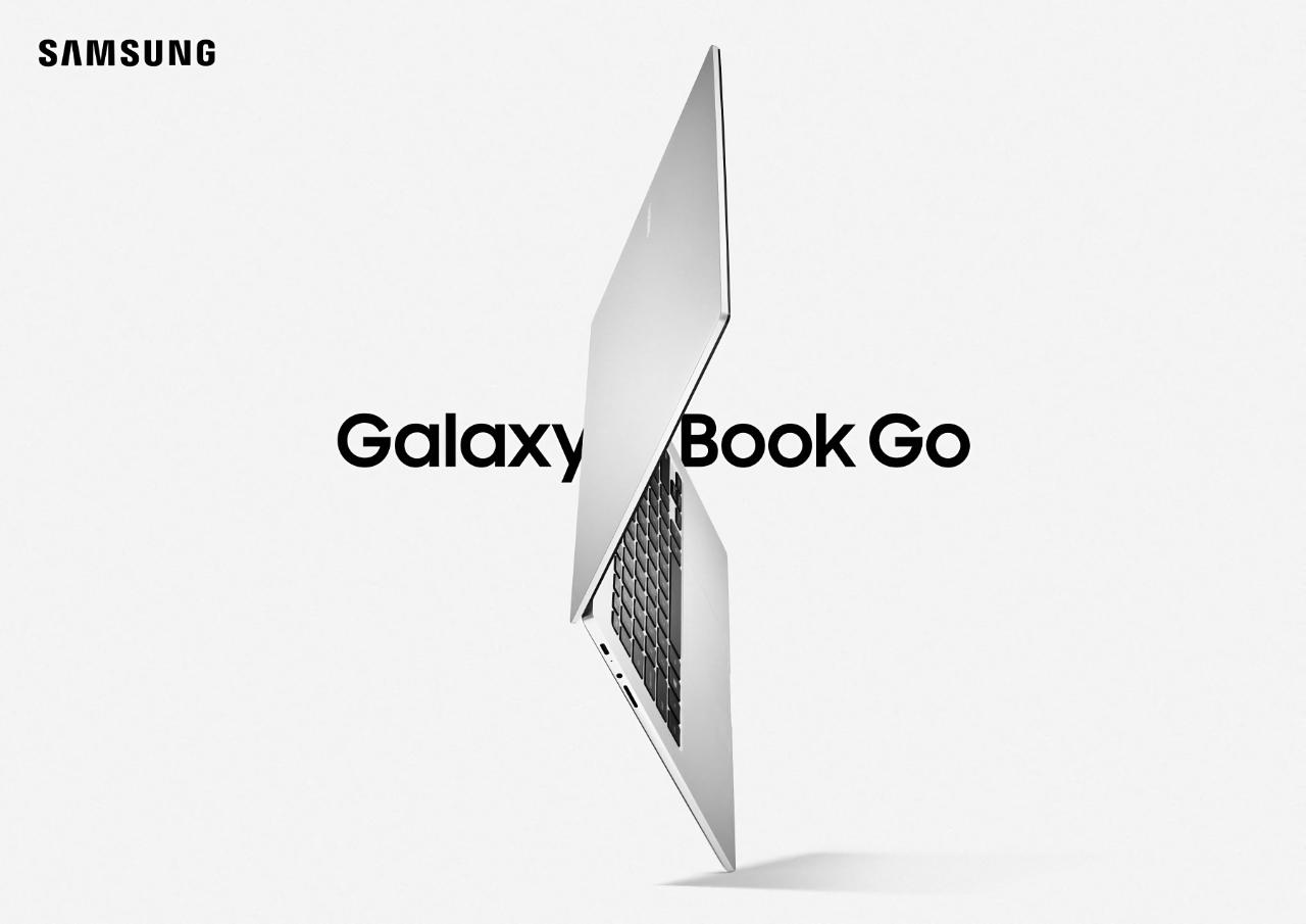 Бюджетный ноутбук на ARM-чипе: Samsung представила Galaxy Book Go с 4G/5G, Windows 10 и ценником от $349