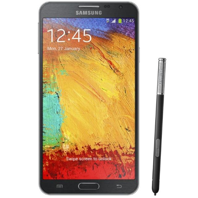 9a86d9c9d616e Фотографии и спецификации смартфона Samsung Galaxy Note 3 Neo уже ранее  появились в сети, а анонс ожидался на выставке MWC 2014, но официальный  польский ...