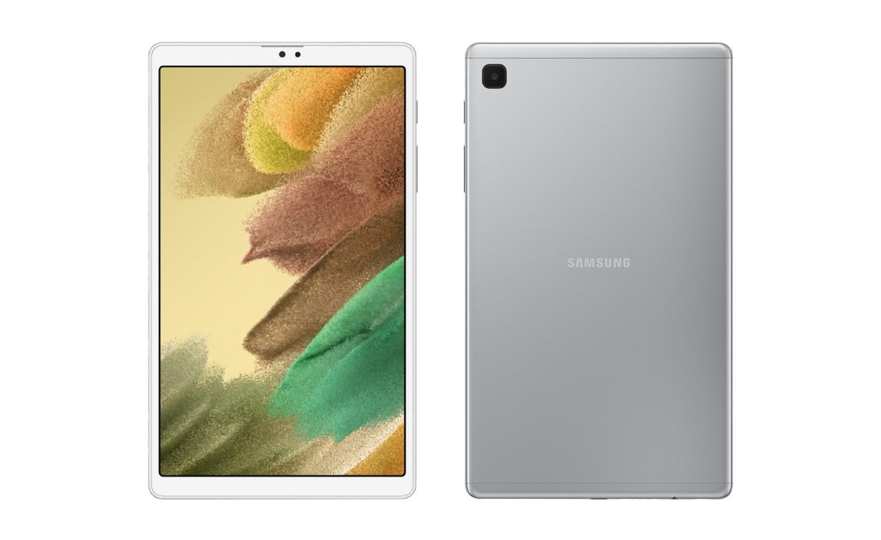 Samsung Galaxy Tab A7 Lite: бюджетный планшет с экраном на 8.7 дюймов, LTE, чипом MediaTek Helio P22T и ценником от 160 евро