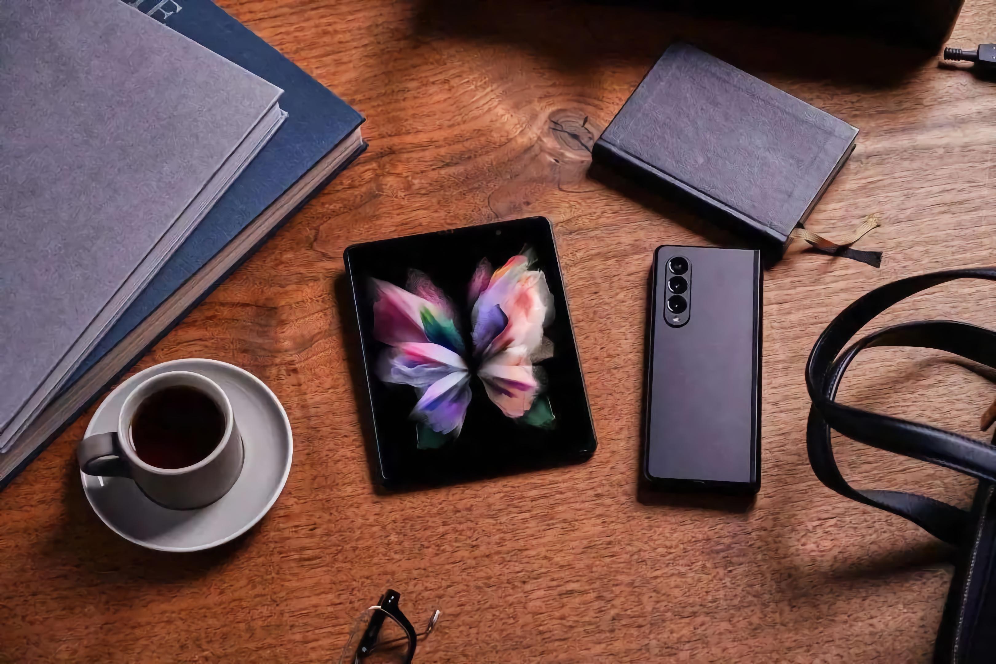 Неожиданно: складной смартфон Samsung Galaxy Z Fold 3 получил поддержку eSIM и слот сразу для двух физических SIM-карт