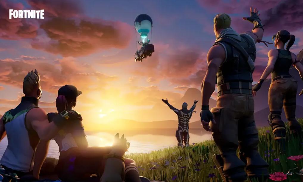Игру Fortnite ожидают новые масштабные обновления
