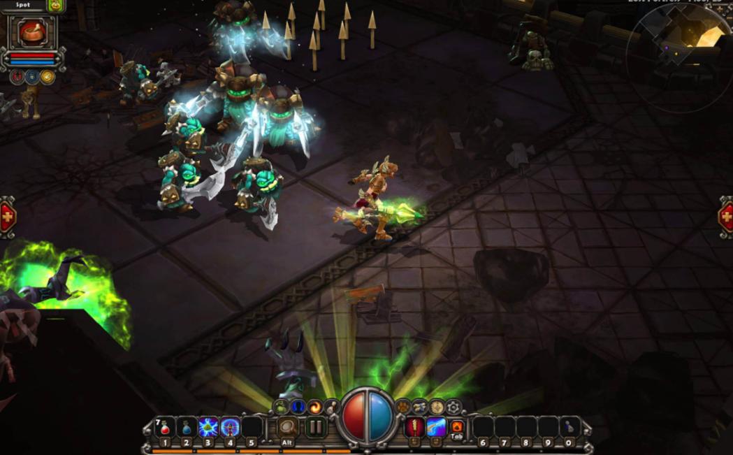 ВEpic Games Store бесплатно раздают классическую RPG