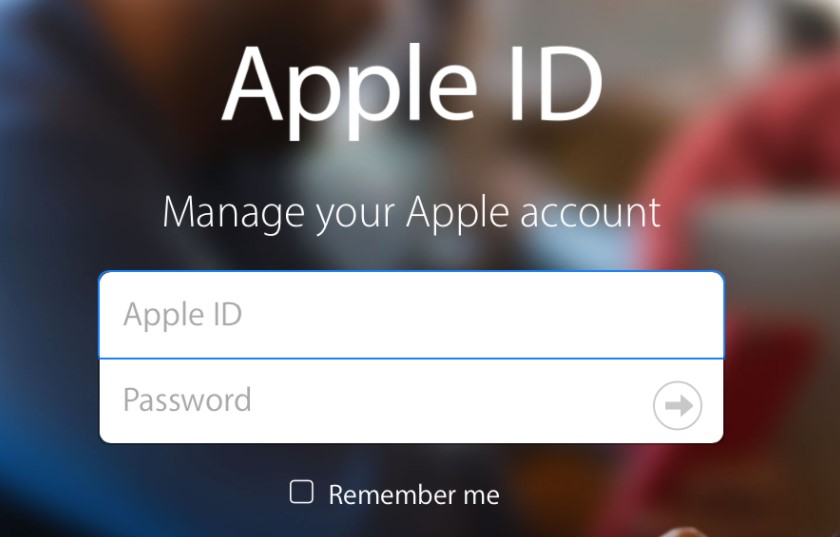 Apple will add a single access system to all sites on Apple ID