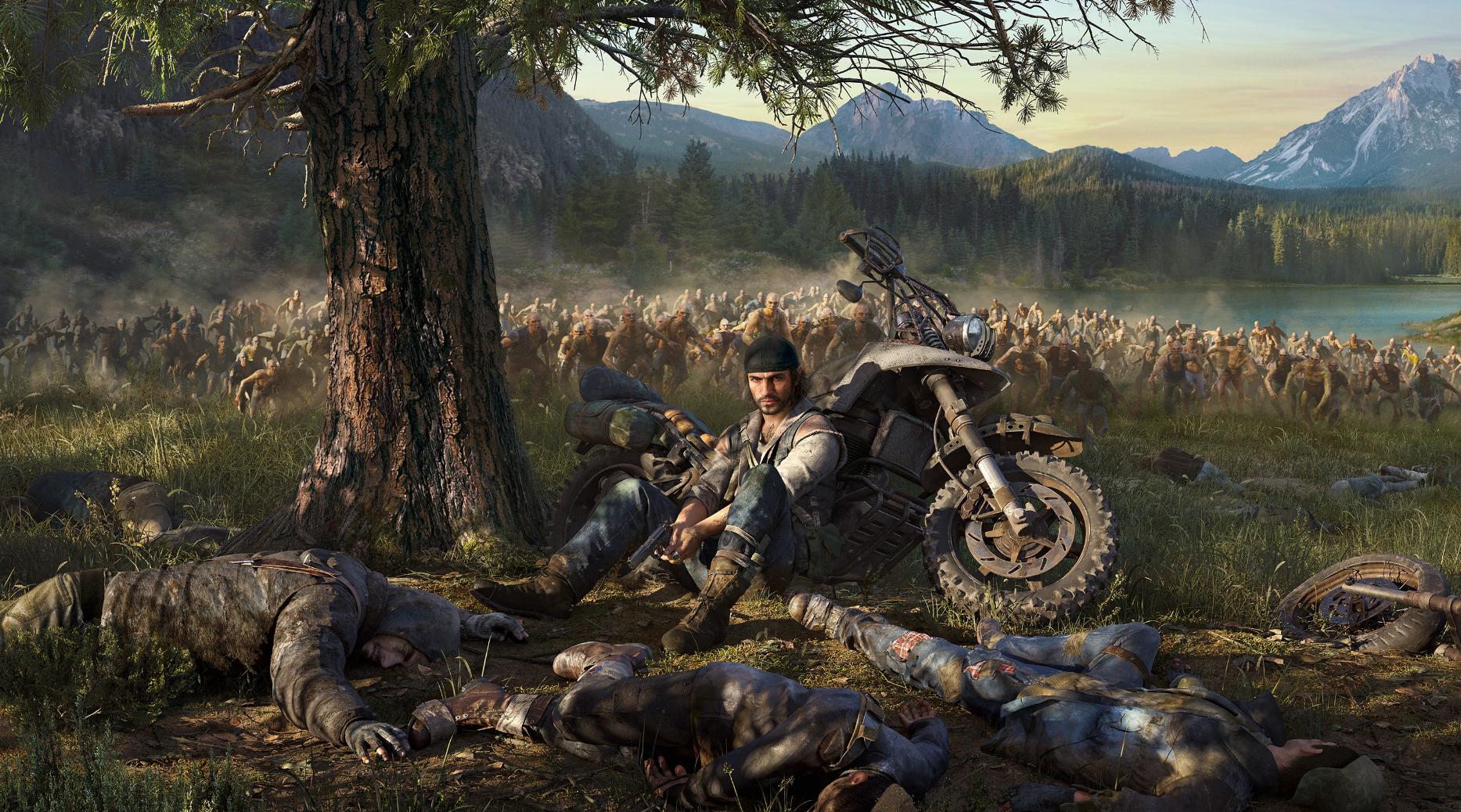 PlayStation продолжает терять эксклюзивы: вслед за Horizon Zero Dawn на ПК перенесут и Days Gone