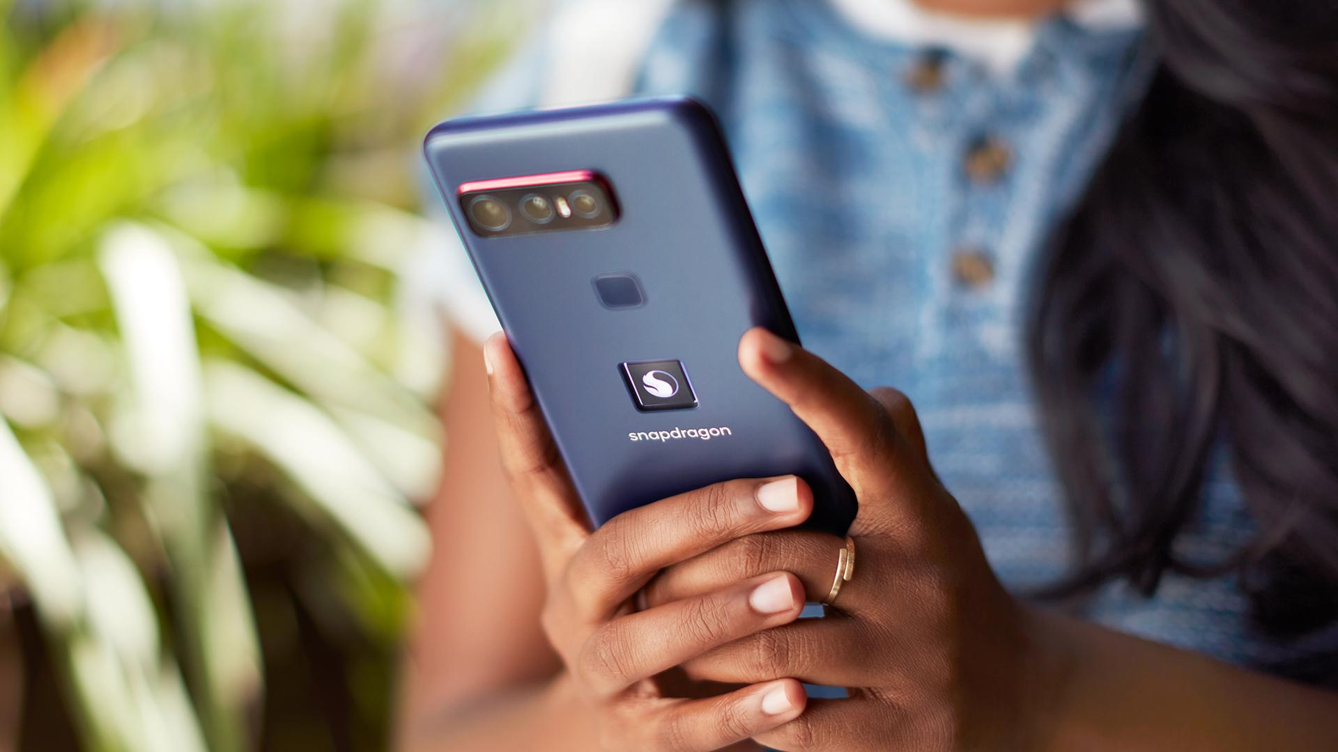 Smartphone for Snapdragon Insiders: первый эталонный смартфон Qualcomm с процессором Snapdragon 888, 4-летней поддержкой и ценником $1500
