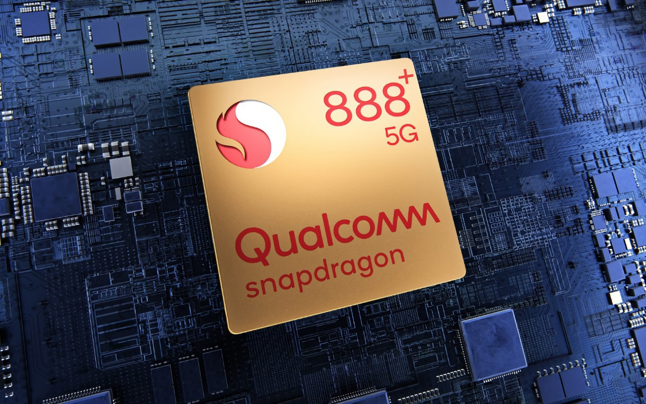 4-нанометровый SoC: Qualcomm готовит к выходу улучшенную версию Snapdragon 888