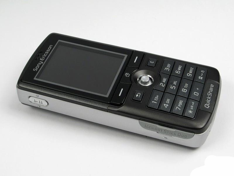 Восстановленный легендарный Sony Ericsson K750i можно купить на Aliexpress за $48