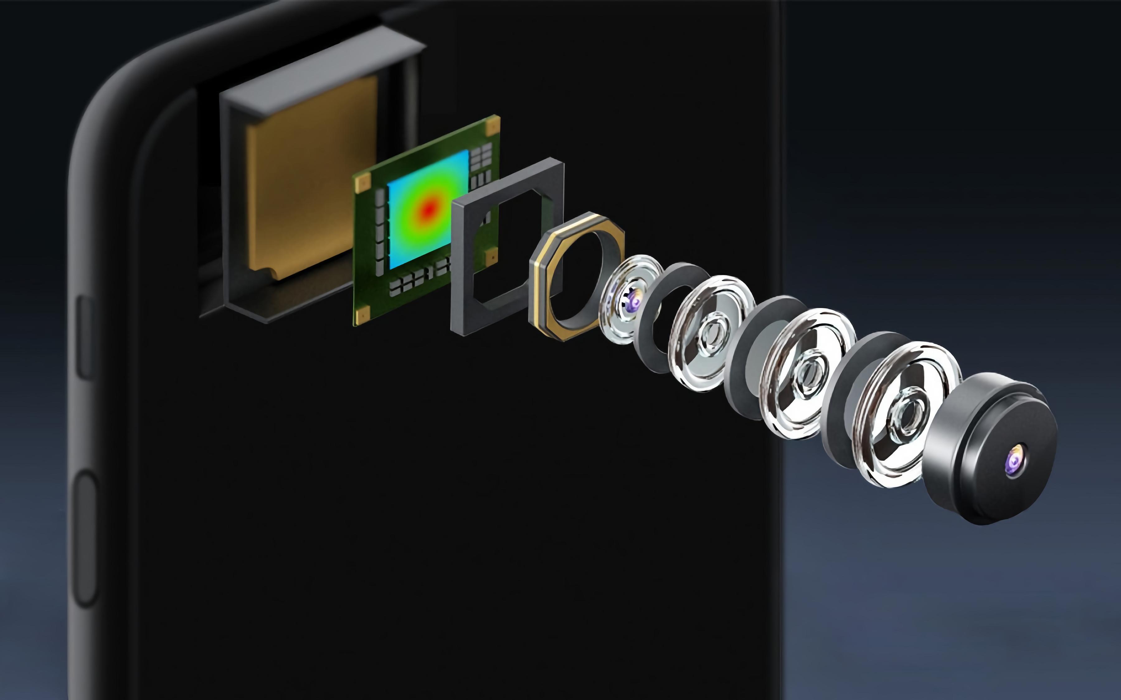 Sony готовит к выходу 1-дюймовый датчик камеры IMX800: его первым получит линейка смартфонов Huawei P50