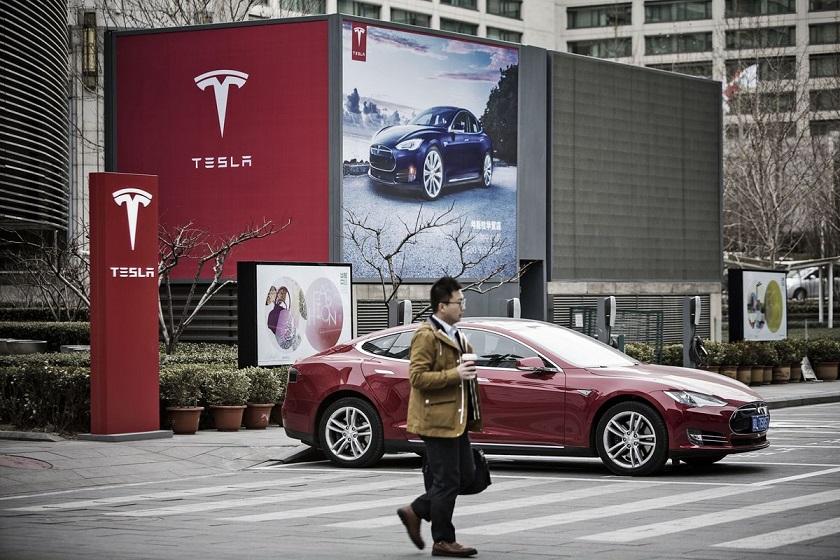 Tesla готовится к запуску фабрики в Китае: мощность производства составит полмиллиона электрокаров в год
