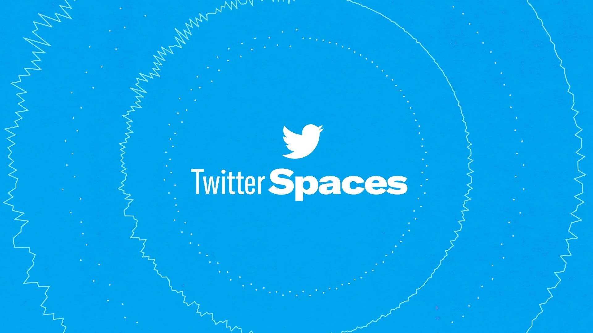 Аналог Clubhouse: Twitter запустил голосовые чаты Spaces в приложении для Android и iOS