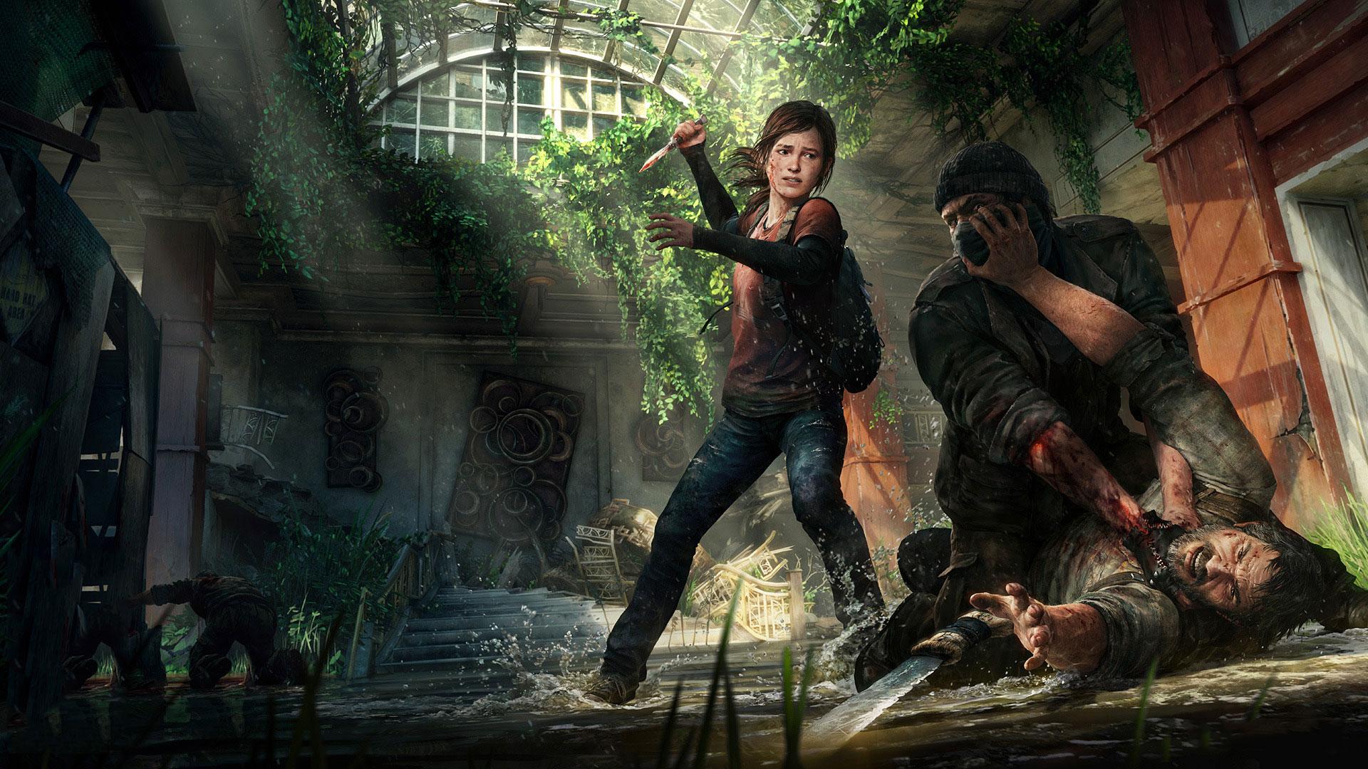 """Картинки по запросу """"The Last of Us"""""""