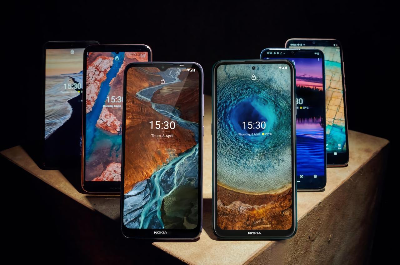 Nokia T20, Nokia G300, Nokia G50 и Nokia X100: инсайдер опубликовал список устройств HMD Global, которые готовят к анонсу