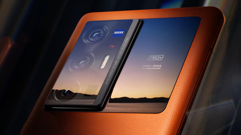 Официально: Vivo X70, Vivo X70 Pro и Vivo X70 Pro представят 9 сентября