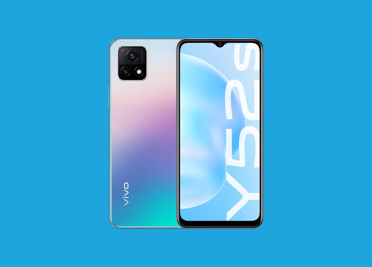 Vivo Y52s: дисплей на 90 Гц, чип MediaTek Dimensity 720, двойная камера на 48 Мп и батарея на 5000 мАч за $244