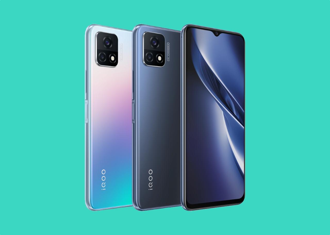 Vivo iQOO U3: экран на 90 Гц, чип MediaTek Dimensity 800U, батарея на 5000 мАч и ценник в $229