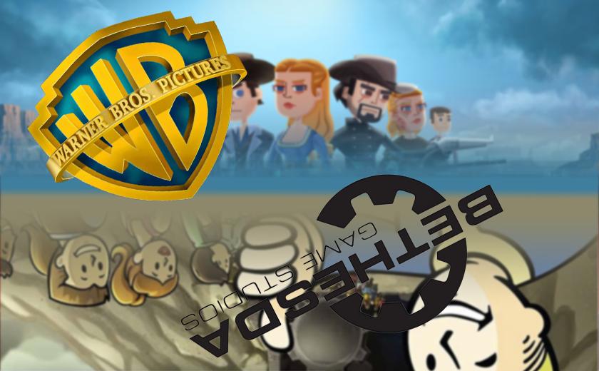 Bethesda подала всуд наWarner Bros. из-за мобильной игры по«Миру Дикого Запада»