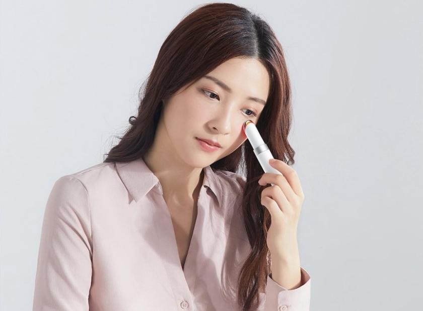 Массажёр для кожи лица Xiaomi WellSkins