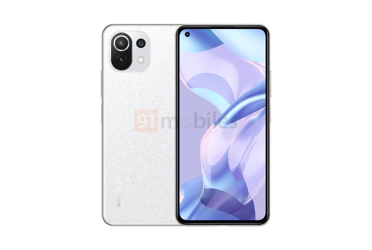 Не только Xiaomi 11T и Xiaomi 11T Pro: Xiaomi 15 сентября выпустит ещё Xiaomi Mi 11 Lite 5G с новым называнием и расцветкой