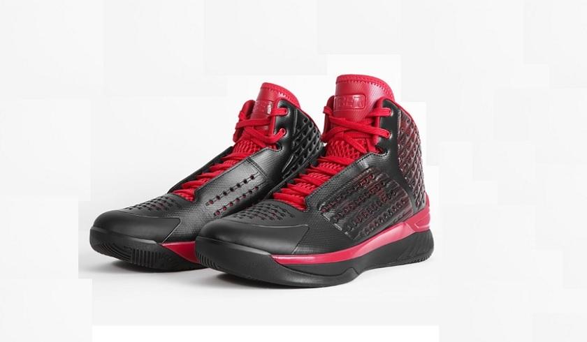 Xiaomi представила баскетбольные кроссовки за $45