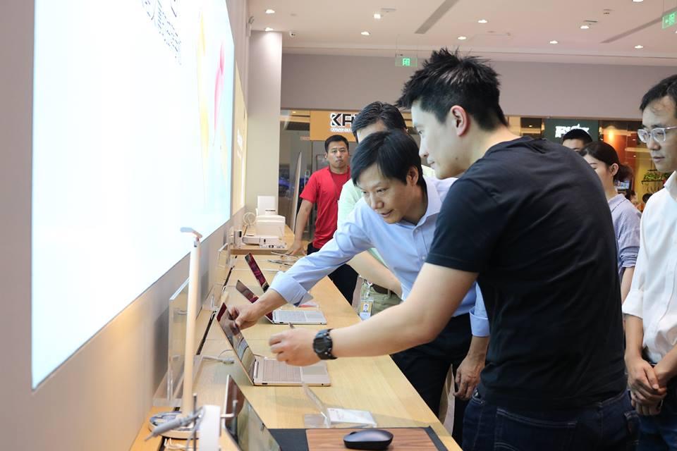 Xiaomi непривлечет наIPO запланированную сумму