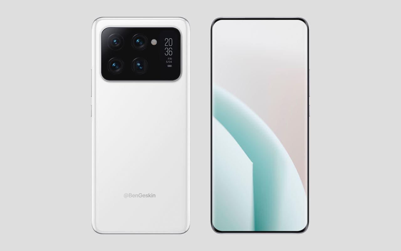 Инсайдер: флагман Xiaomi Mi 12 получит чип Snapdragon 898 и выйдет в декабре