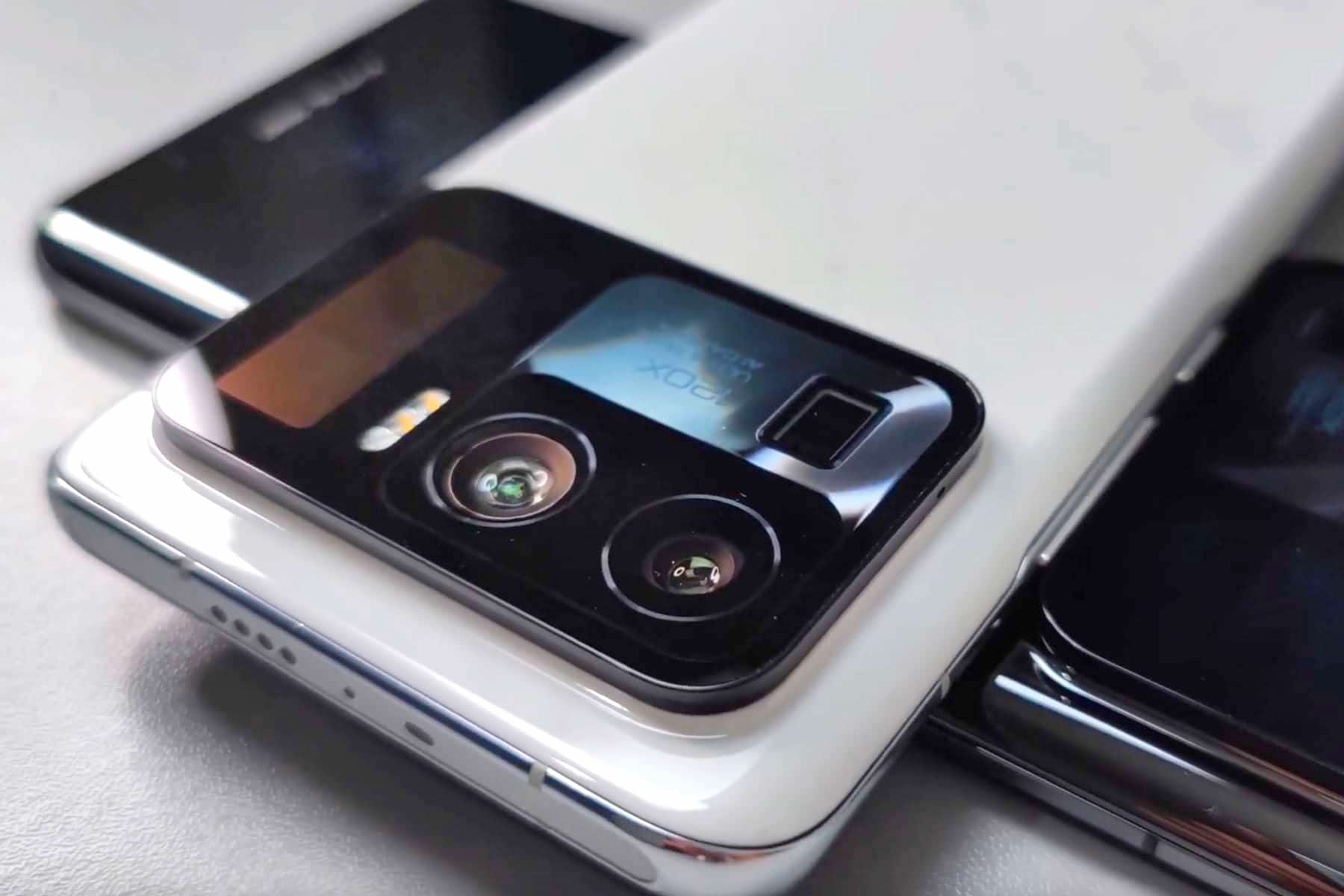Стала известна ёмкость аккумуляторов Xiaomi 12, Xiaomi 12 Ultra и Xiaomi 12 Pro