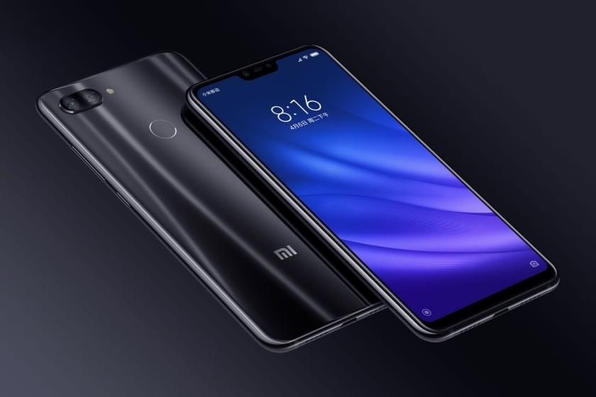 Xiaomi Mi 8 Lite получил глобальную стабильную версию ОС
