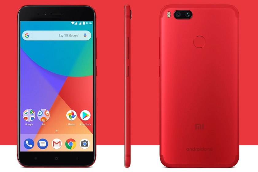 The beta version of Android 8 1 Oreo for Xiaomi Mi A1 has