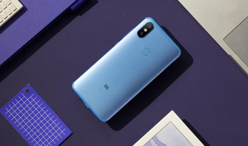 Xiaomi назвала дату презентации телефона MiMax 3