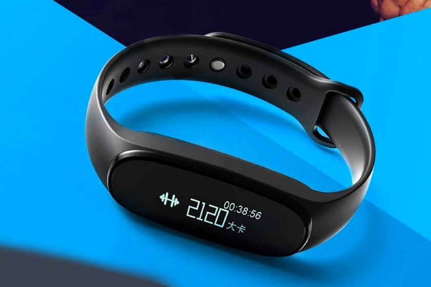 Раскрыта цена фитнес-трекера Xiaomi Mi Band 3