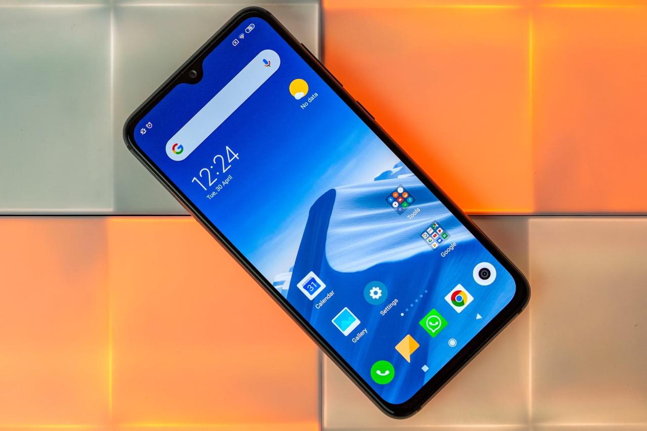 Xiaomi Redmi 9 2020