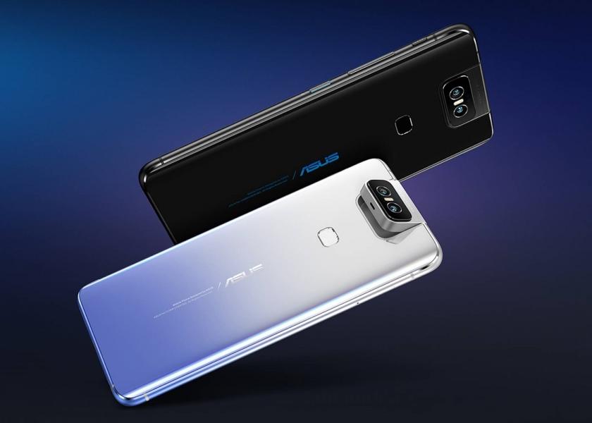 ASUS ZenFone 6 получил порт Google Camera с поддержкой 48