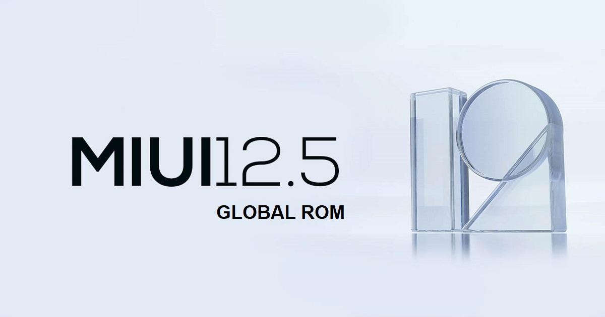 Ещё семь дешёвых смартфонов Xiaomi получили MIUI 12.5