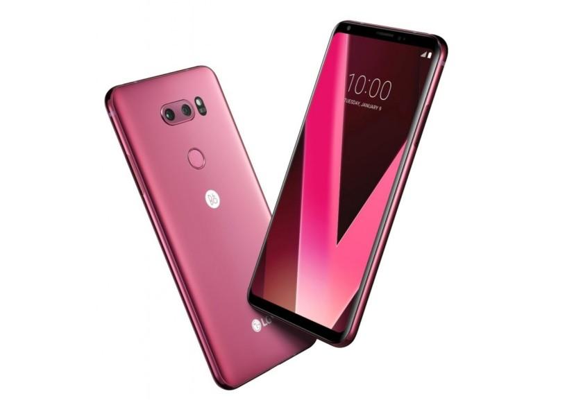LG launches flagship V30 in a new color | gagadget com