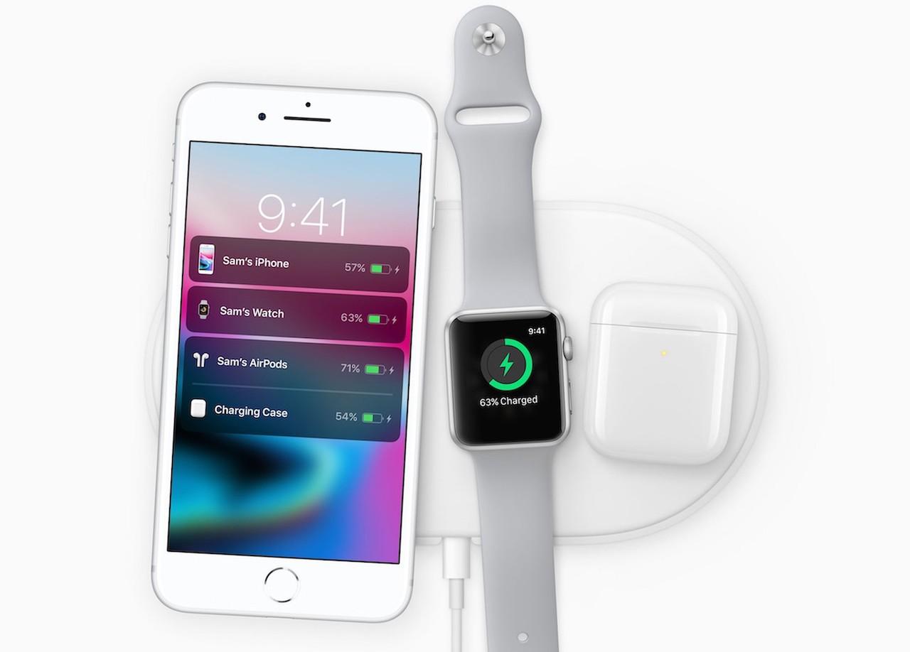 Работающий прототип не увидевшего свет зарядного устройства Apple AirPower показали в видеоролике