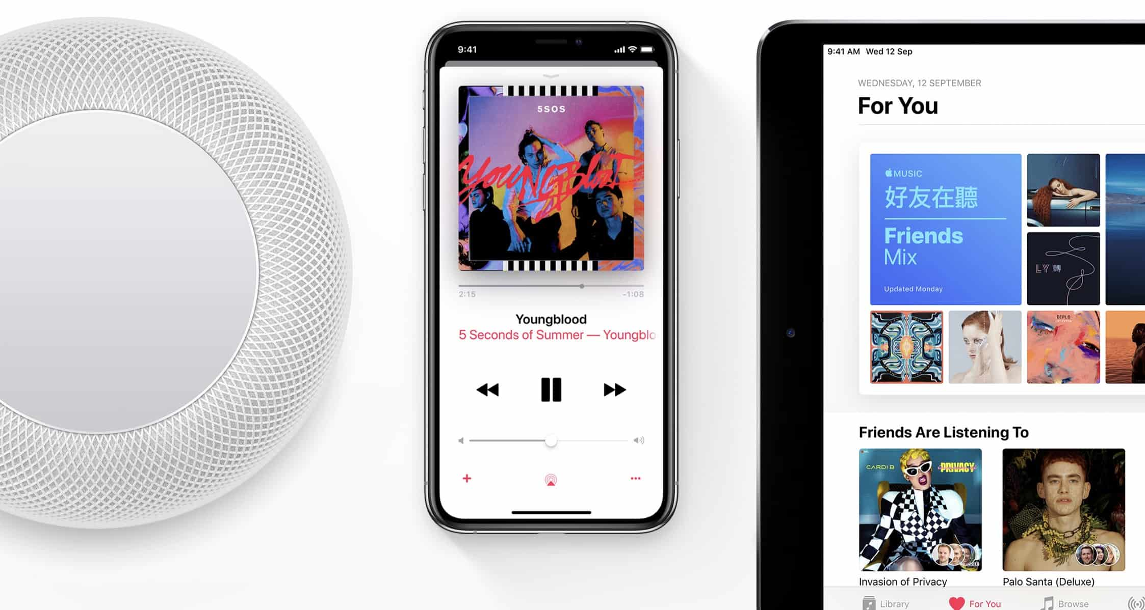 В Apple Music добавили пространственный звук с Dolby Atmos и поддержку Hi-Res: где найти и сколько это стоит