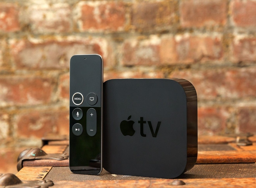 WWDC 2018: Apple показала операционную систему tvOS 12