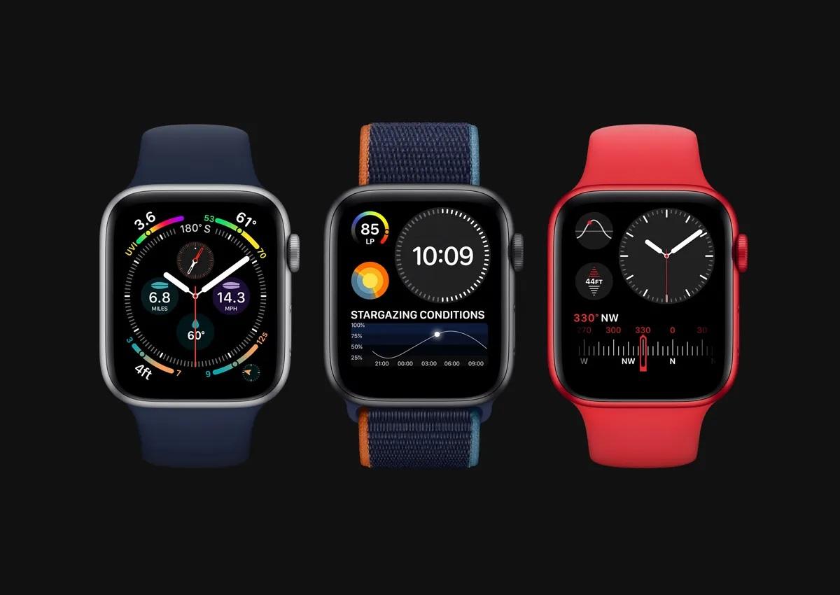 Себестоимость Apple Watch Series 6 составляет всего $136: за что Apple берет с покупателей от $400