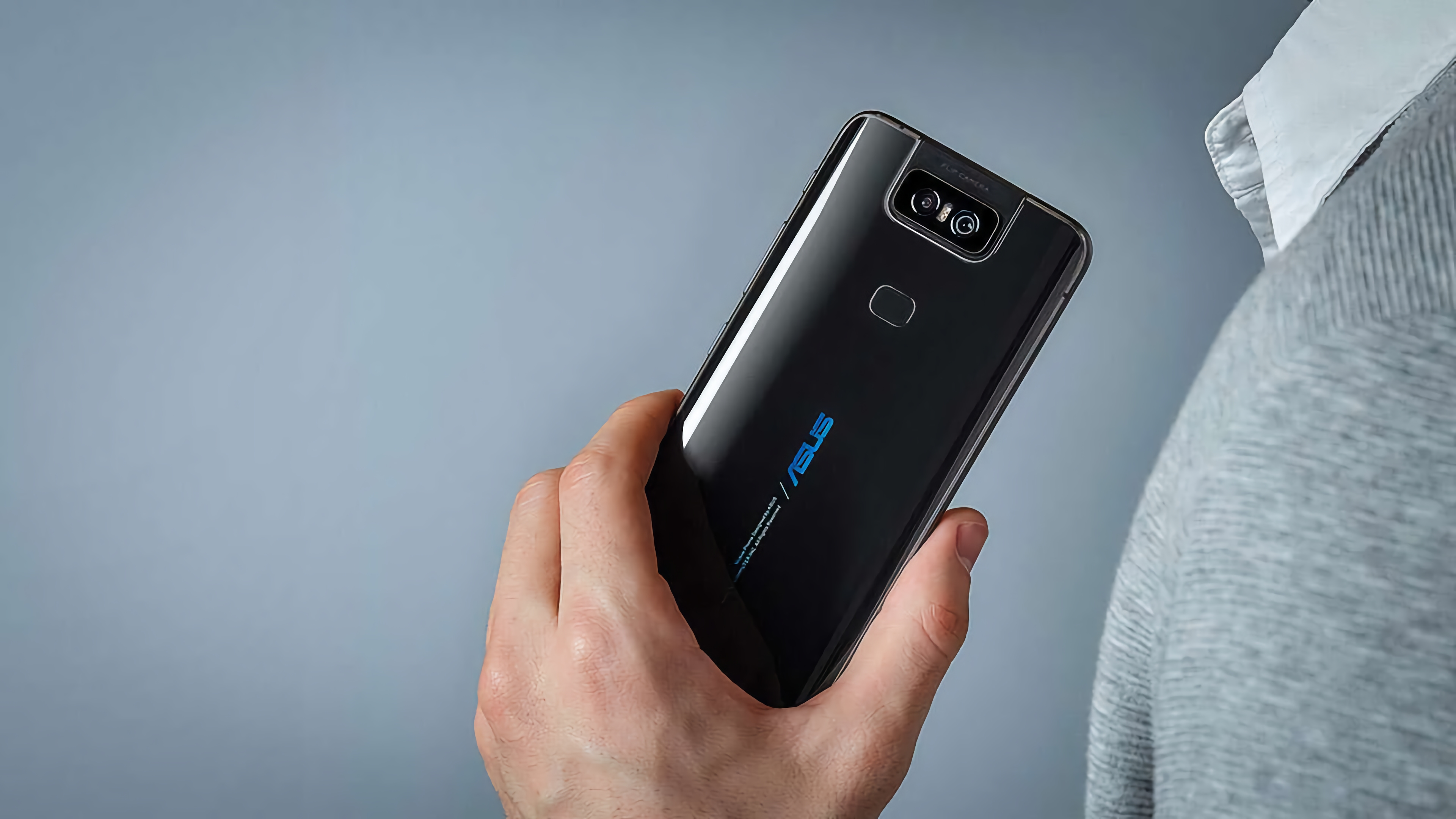 Конкурент iPhone 12 mini: ASUS Zenfone 8 Mini получит OLED-дисплей на 120 Гц и чип Snapdragon 888