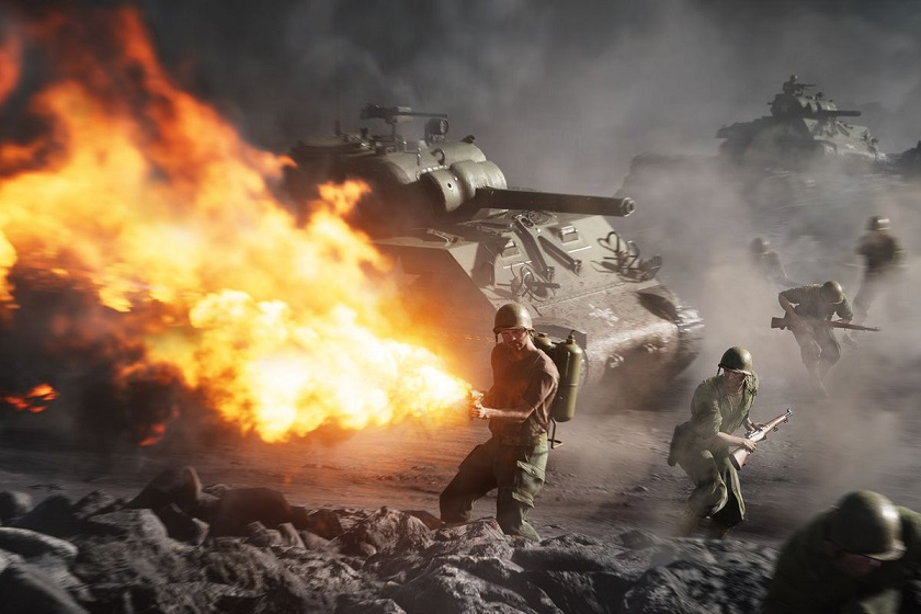 По следам Activision: Electronic Arts анонсировала мобильный Battlefield