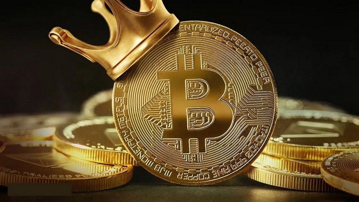 Это свершилось  Bitcoin обновил исторический максимум